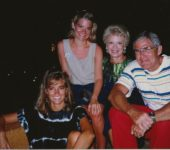 Betty Rae and family 1